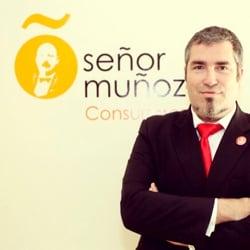 Senor Muñoz consultor seo